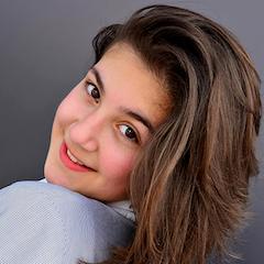 Anahit Stelmashova
