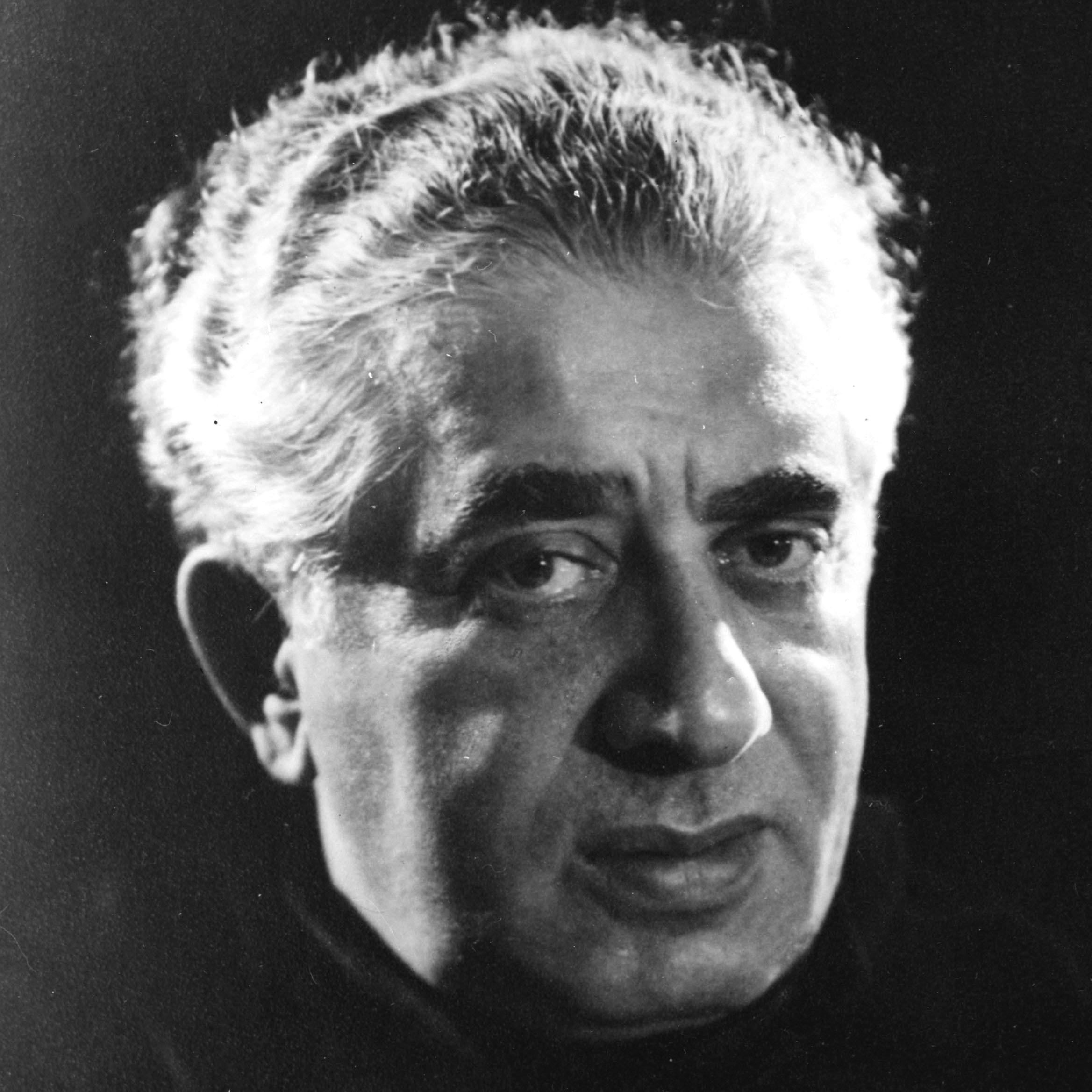 Aram Ilitch Khatchatourian