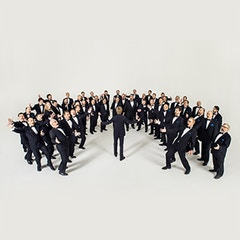 Estonian National Male Choir