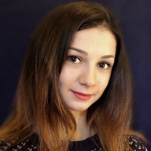 Felicia Rusu