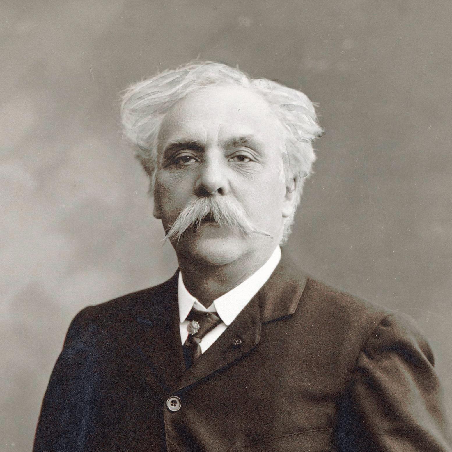 Gabriel Fauré: biography, videos - medici.tv