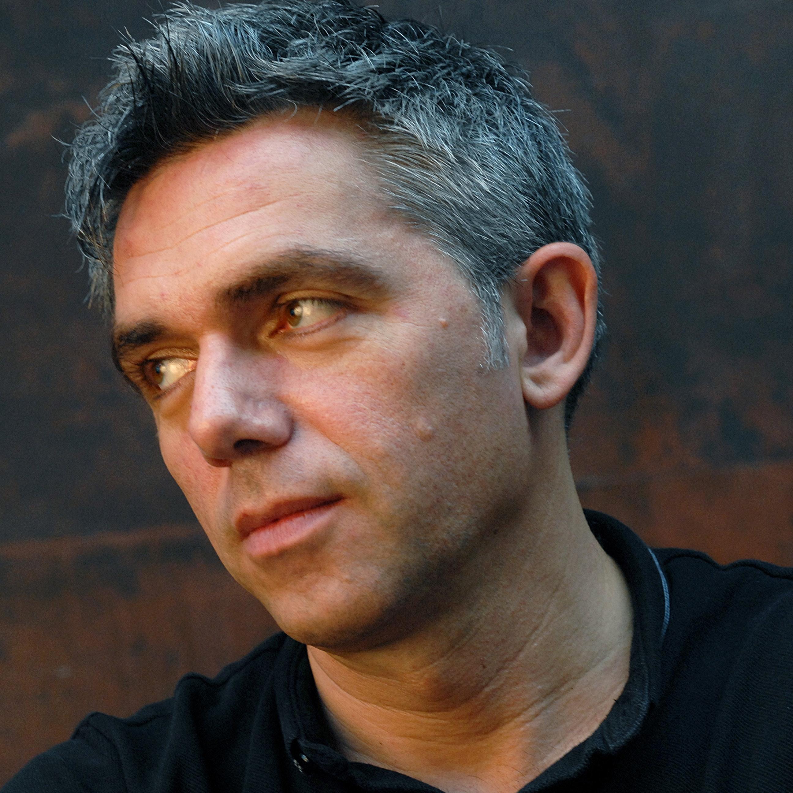 Laurent Pelly