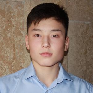 Sanzhar Omurbayev