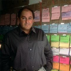 Peter Rosen: biography, videos - medici tv