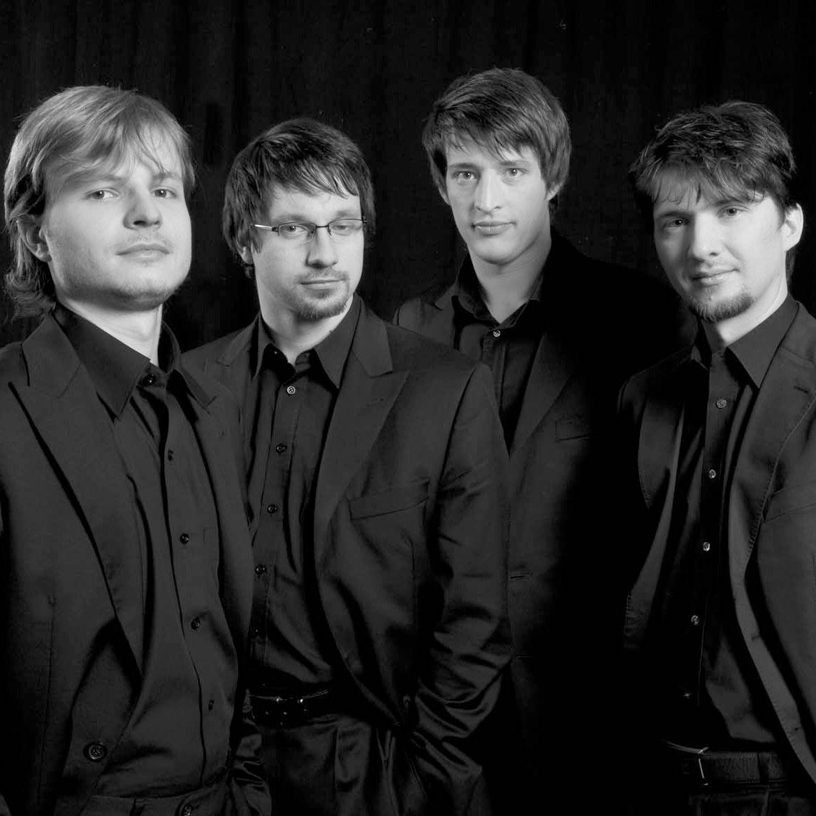 Apollon Musagete Quartet