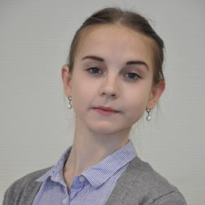 Ekaterina Sabantseva