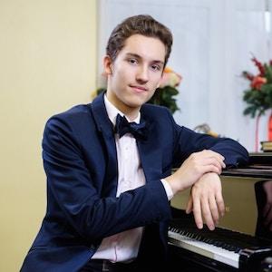 Valentin Malinin