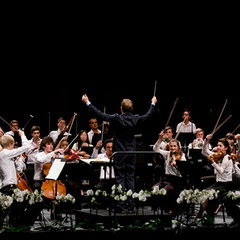 Verbier Festival Junior Orchestra