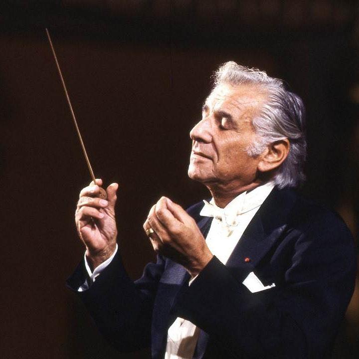 #BernsteinAt100
