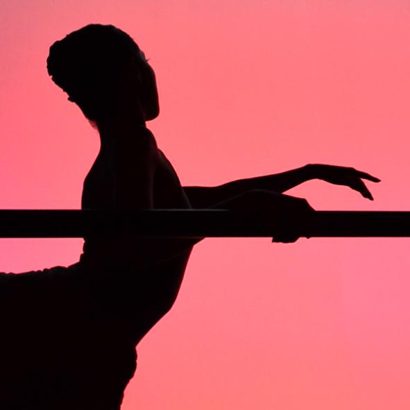 XIII Concours international de ballet de Moscou