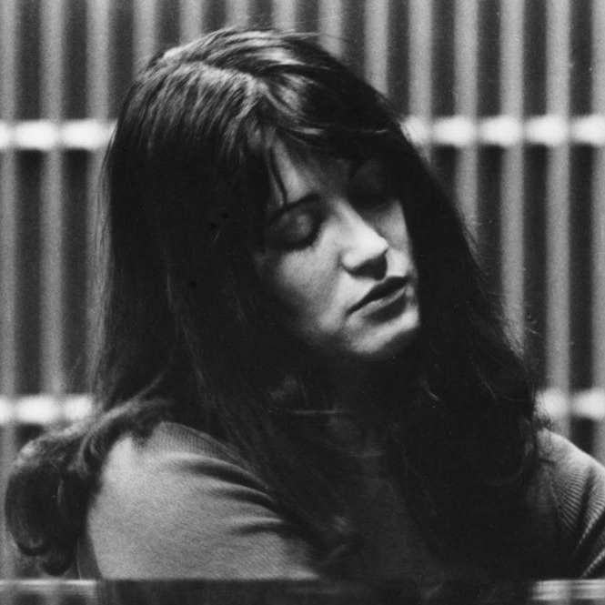 A Week With Martha Argerich