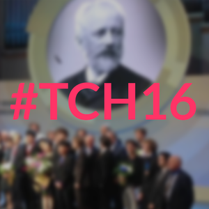 International Tchaikovsky Competition
