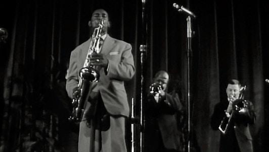 1958 Jazz Festival de Cannes Compilation (Part II)