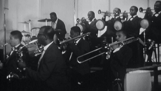 1961 Antibes Jazz Festival