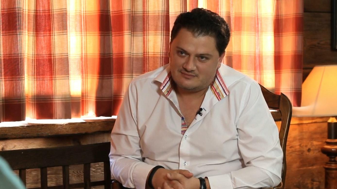 Dmitry Sitkovetsky: Interviews with Aleksandrs Antonenko