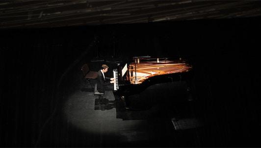 Alexandre Tharaud joue Mozart, Mahler et Beethoven