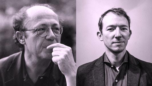 Alphonse Cemin and Alain Planès play Mozart, Schumann, Debussy, and Shostakovich