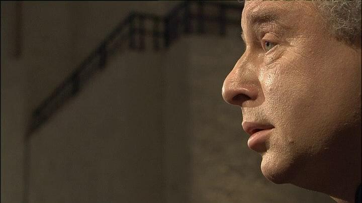 András Schiff plays Johann Sebastian Bach