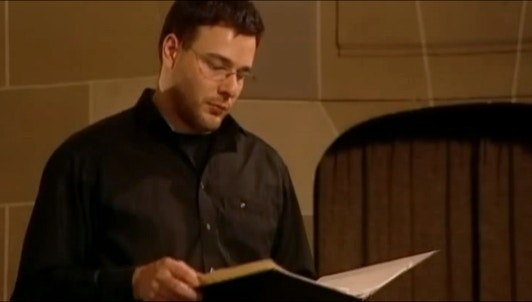 Andreas Scholl sings Dowland and Buxtehude