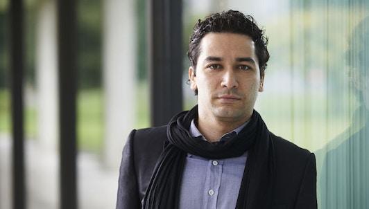 Andrés Orozco-Estrada conducts Mahler: Symphony No. 3 (audio only)