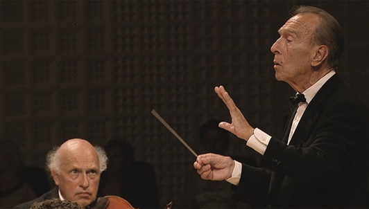 Claudio Abbado Memorial Concert: Schubert, Berg, and Mahler— With Andris Nelsons and Isabelle Faust