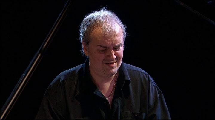 Nicholas Angelich plays Bach, Chopin, and Schumann