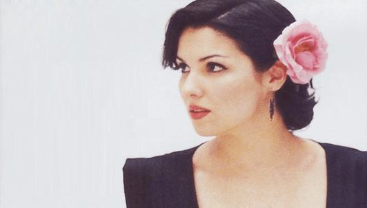 Anna Netrebko: the woman, the voice