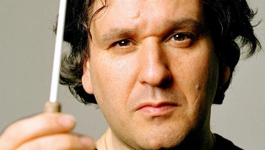 Antonio Pappano celebrates Mahler's Sixth Symphony
