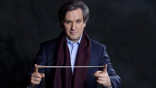 Antonio Pappano conducts Prokofiev's Symphony No. 5
