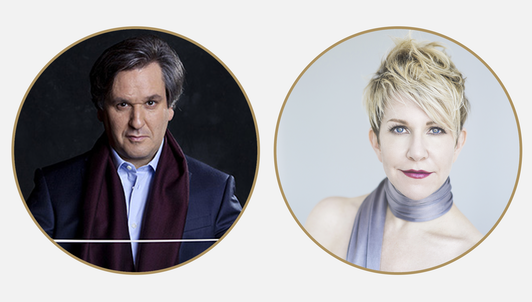 Antonio Pappano conducts Berlioz and Strauss – With Joyce DiDonato