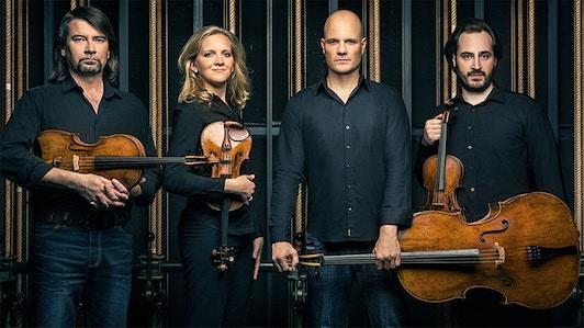 Le Quatuor Artemis interprète Mendelssohn, Bach-Piazzolla et Schubert | Quatuor Artemis (artiste)