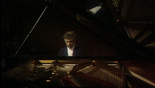 Vladimir Ashkenazy interprète les Études-Tableaux, op. 39 de Rachmaninov