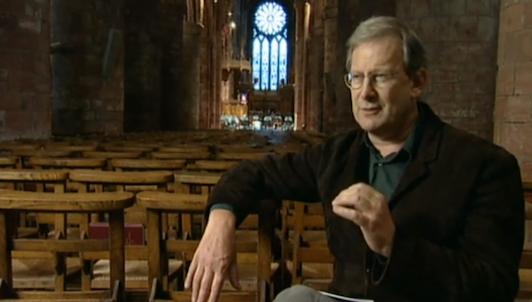 Pèlerinage à travers les cantates de Bach – L'Histoire intégrale