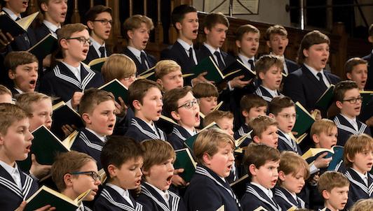 Bach's Christmas Oratorio