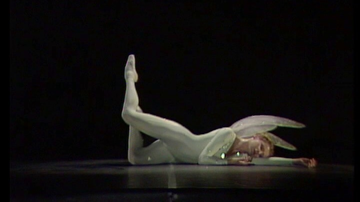 Ballets with the étoiles of the Paris Opera (II/II)