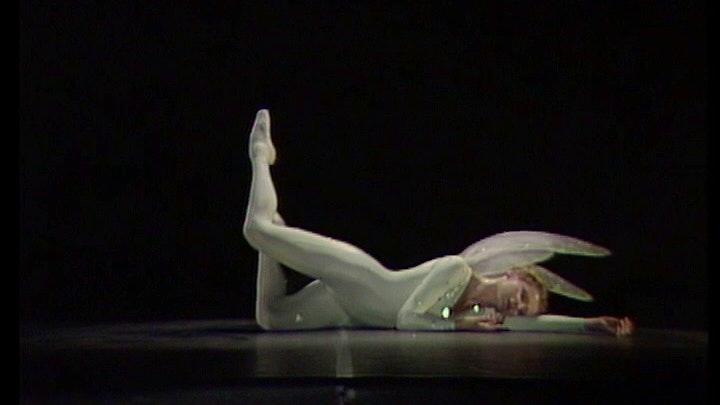 Ballets avec les étoiles de l'Opéra de Paris (II/II)