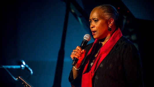 Barbara Hendricks, Tribute to Gershwin