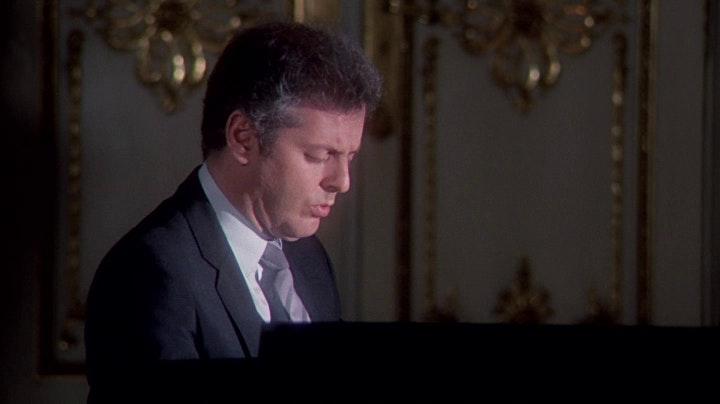 "Daniel Barenboim performs Beethoven's Sonata No. 26, ""Les Adieux"""