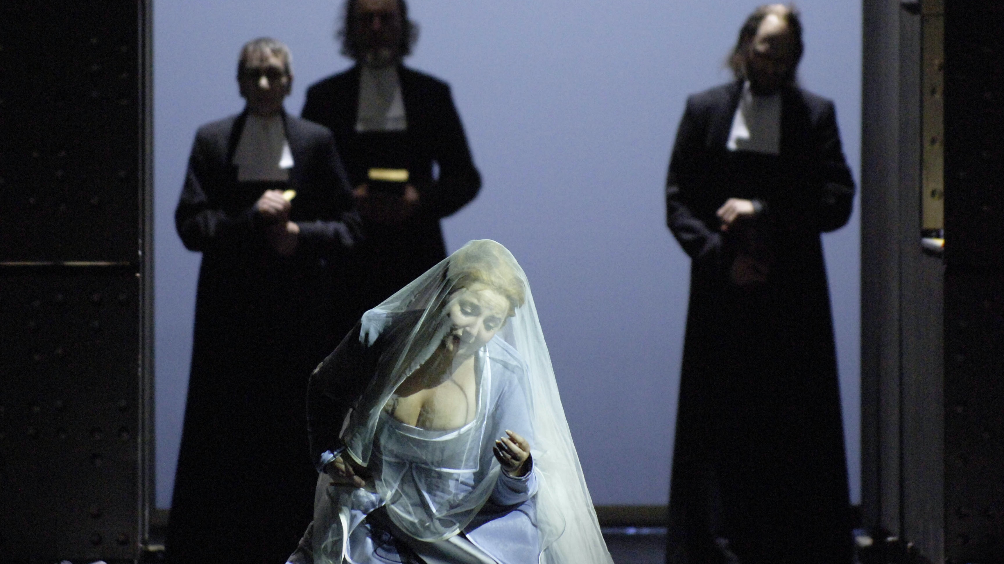 Bellini's I Puritani