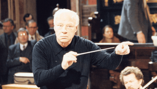 Bernard Haitink conducts Mozart, Chopin, and Schumann – With Christine Schäfer and Emanuel Ax