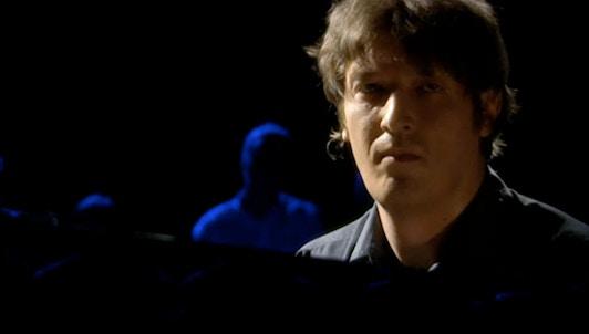 Les Études d'exécution transcendante de Liszt par Boris Berezovsky