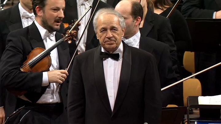 Pierre Boulez conducts Bartók – With Gidon Kremer and Yuri Bashmet