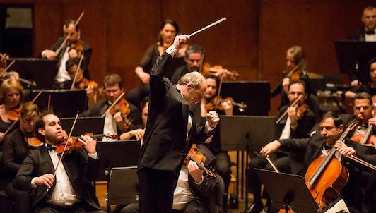 Iván Fischer dirige Schubert y Bruckner
