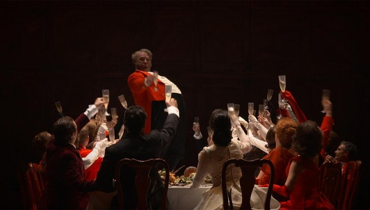 À Londres, Bryn Terfel donne toute sa grandeur à Falstaff