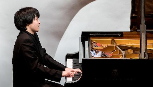 NOUVEAUTÉ : Mao Fujita interprète Liszt, Scriabine et Prokofiev