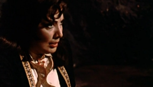 Carmen: el sueño y el destino