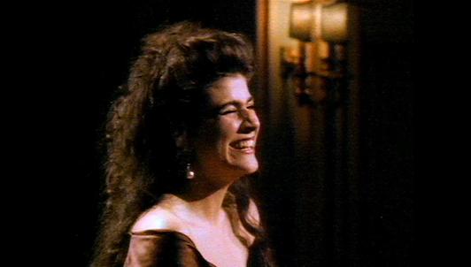 Cecilia Bartoli sings Mozart, Rossini, Vivaldi, and Pergolesi