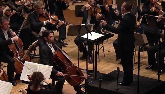 Yannick Nézet-Séguin : Cycle Schumann à la Cité de la musique (I)