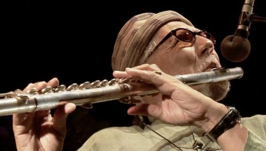 Charles Lloyd Quartet Live at Jazz à Porquerolles