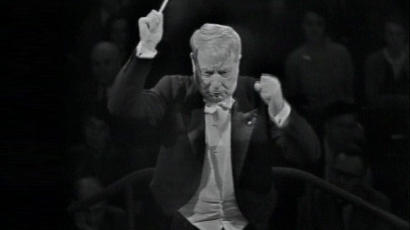 Charles Munch conducts Wagner, Franck and Fauré